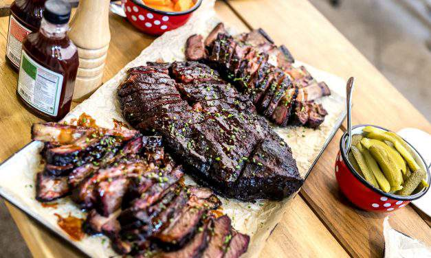 A must-visit place in Budapest for barbecue lovers