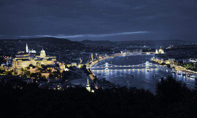 Is Budapest a welcoming city?