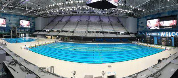 FINA's committees – Hungary and Spain own the most seats among the European countries