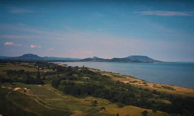 The Balaton-Uplands among Mastercard's Top Hidden Treasures list