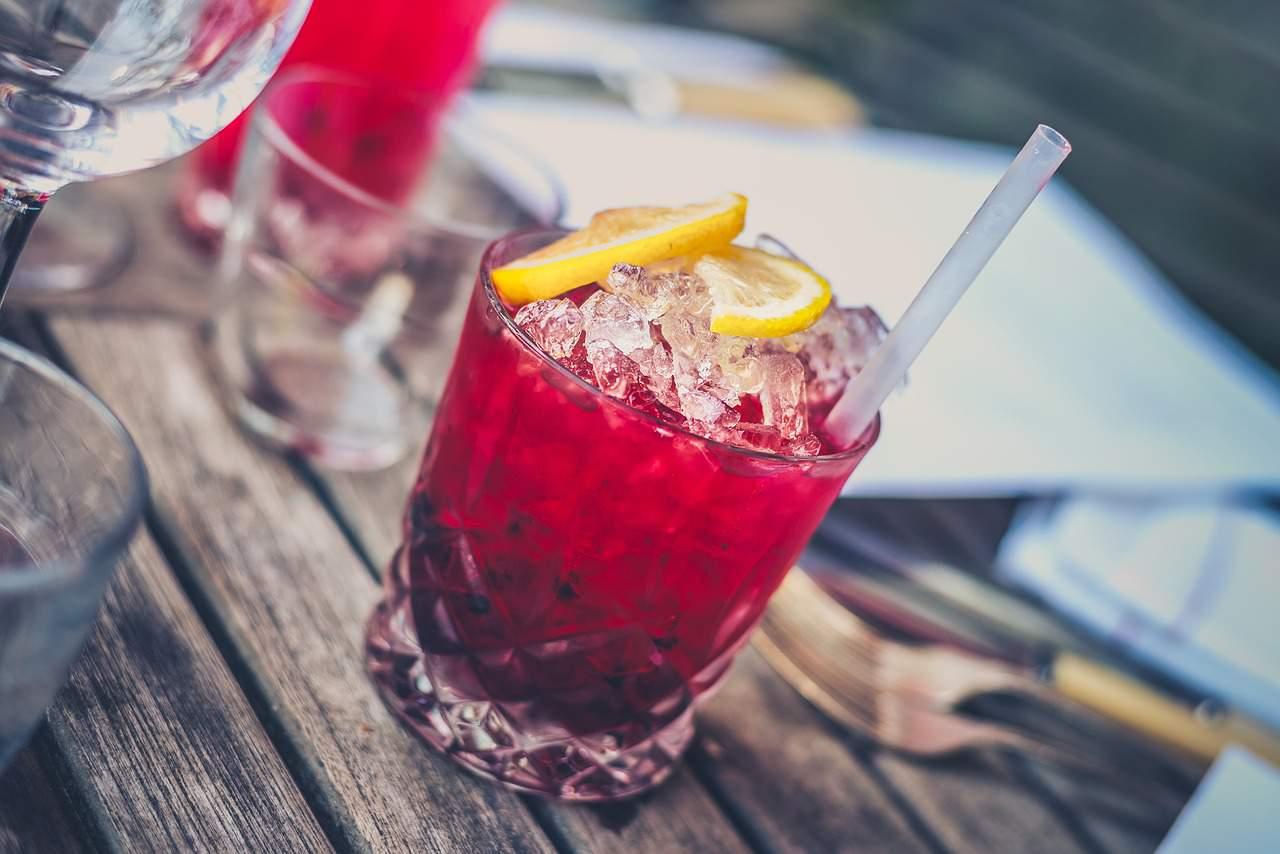 pálinka cocktails