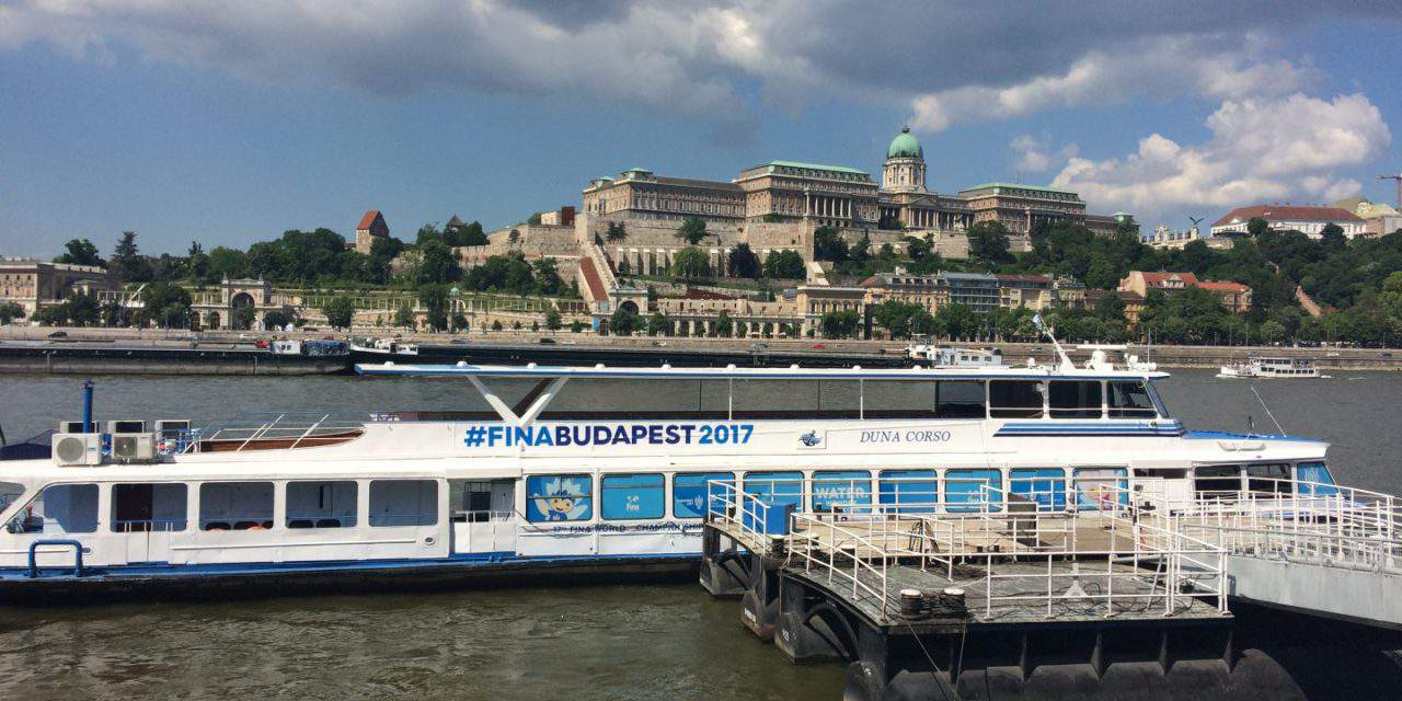 CNN's reasons to watch the FINA World Championships in Budapest