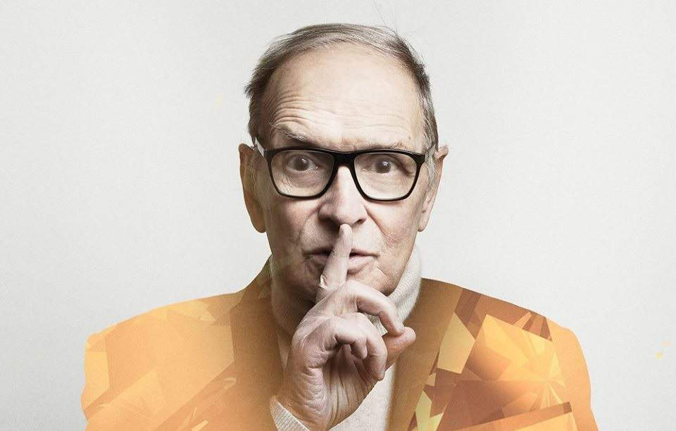Ennio Morricone: I go to Budapest with joy