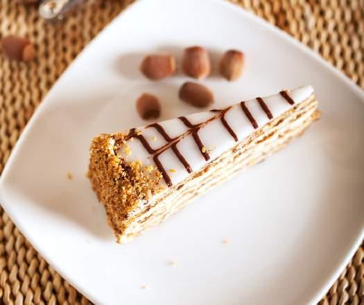 Recipe of the week: Esterházy cake