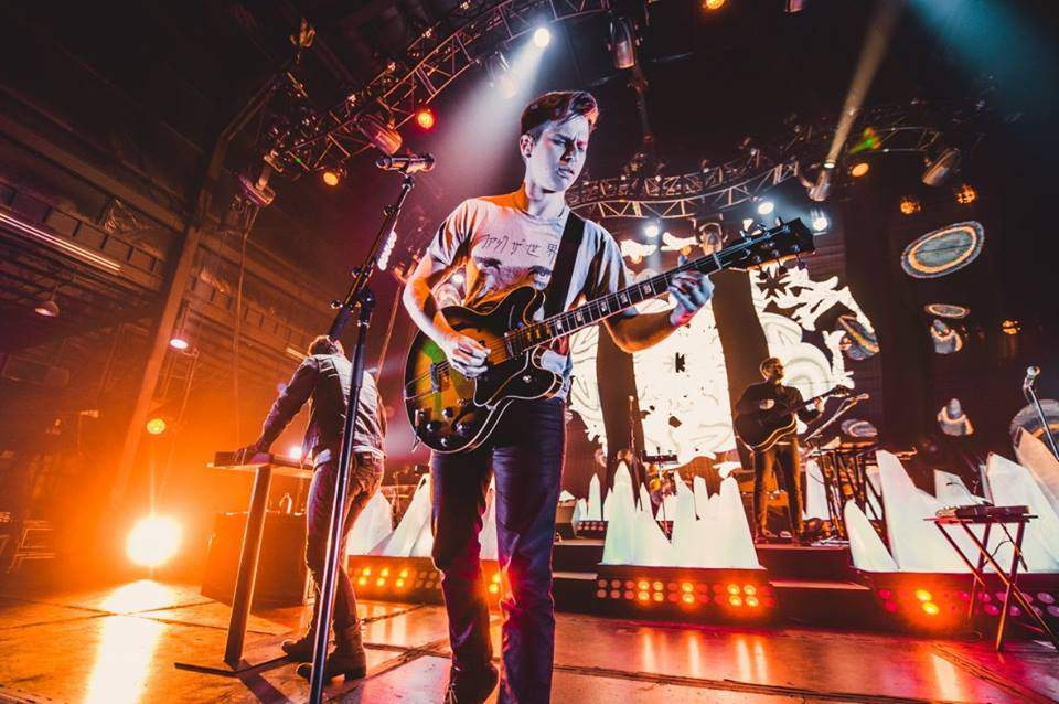 Foster The People comes for the first time to Hungary