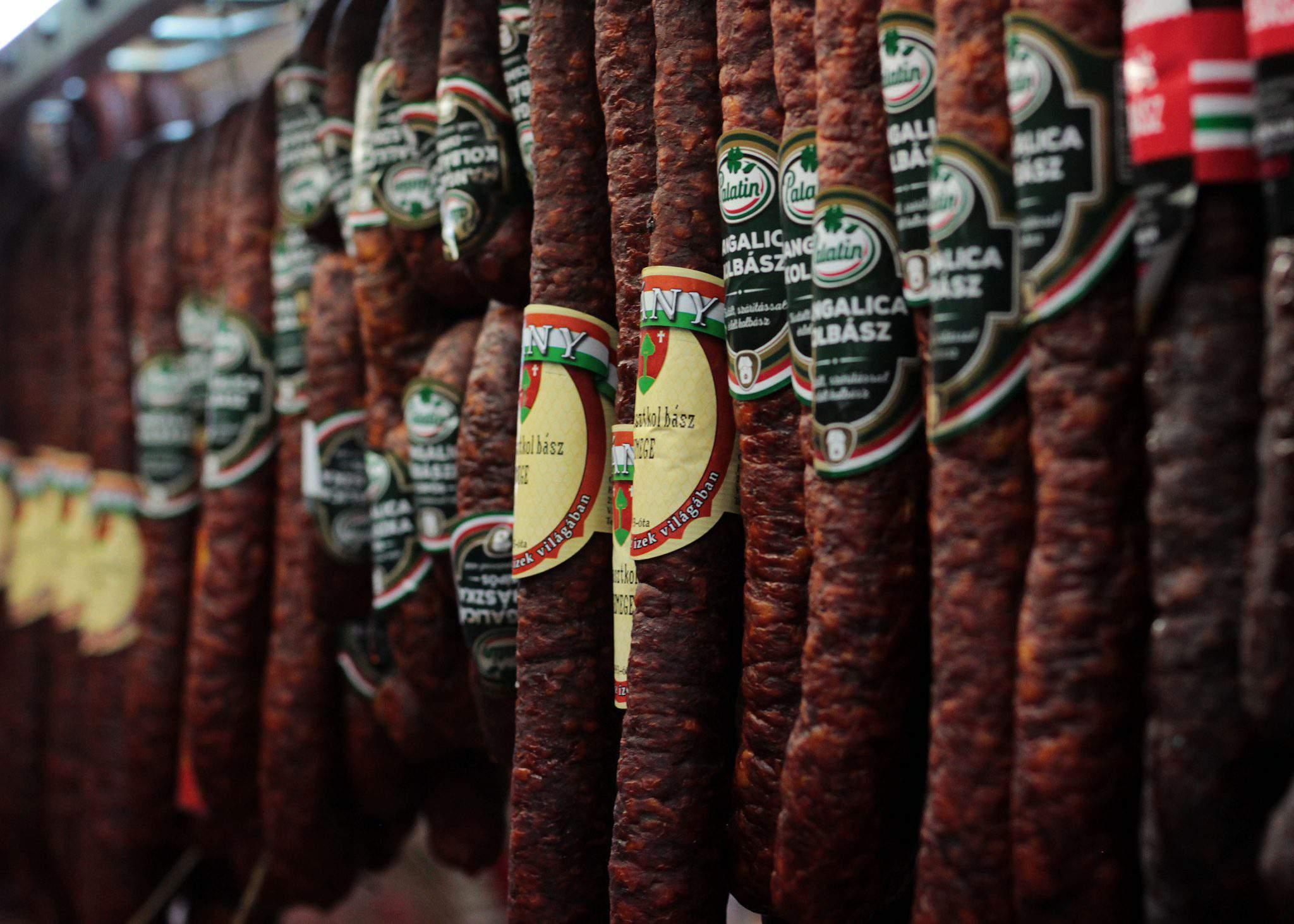 kolbász-sausage