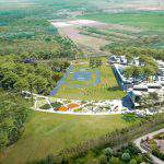 A futuristic school to be built in Hungary