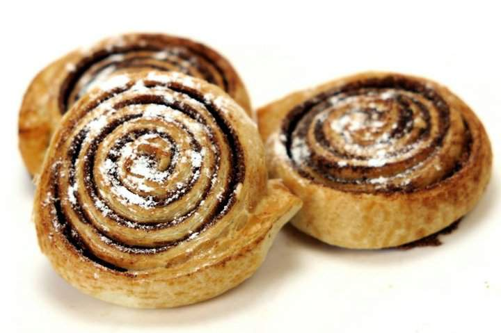 Recipe of the week: Hungarian cocoa rolls