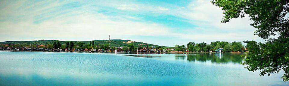 The top Hungarian destinations where you can combine dipping in nature with a spa experience
