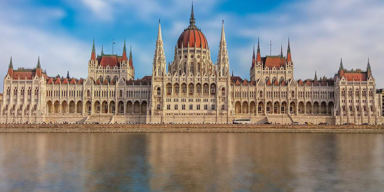 115 years of the Hungarian Parliament