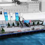 Danube dock-budapest