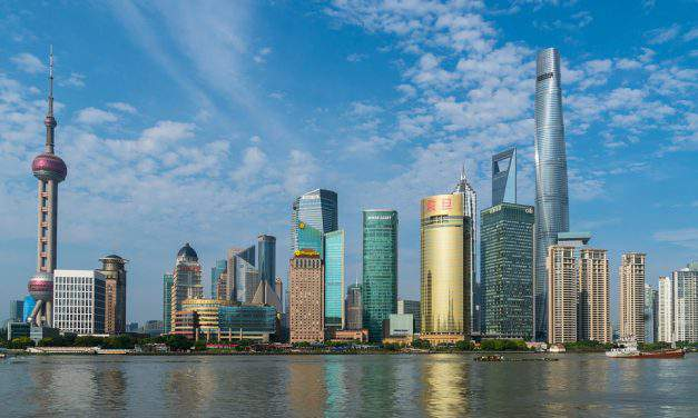 A Shanghai-Budapest flight might be introduced