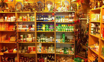8 foreign delicate shops to visit in Budapest