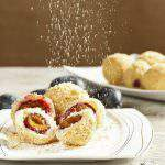 Recipe of the week: Hungarian plum dumplings
