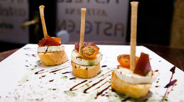 Today is World Tapas Day!