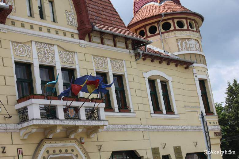 The crusade against the Szekler flag continues in Romania