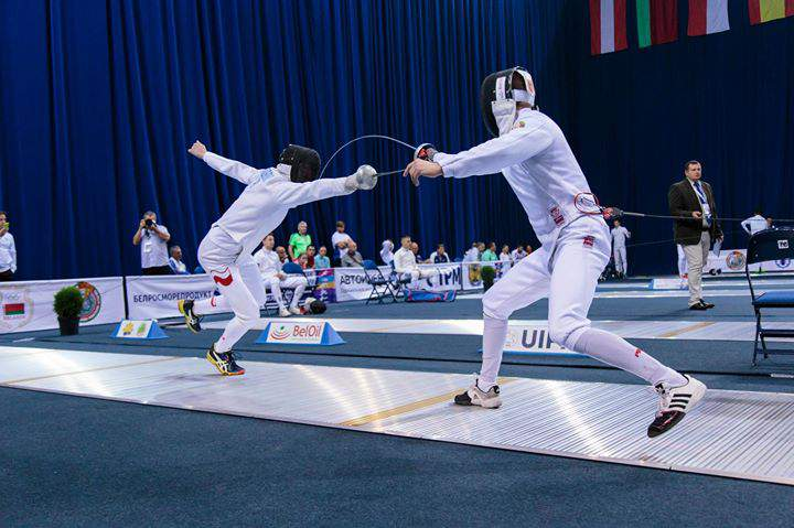 July ends with great Hungarian modern pentathlon successes