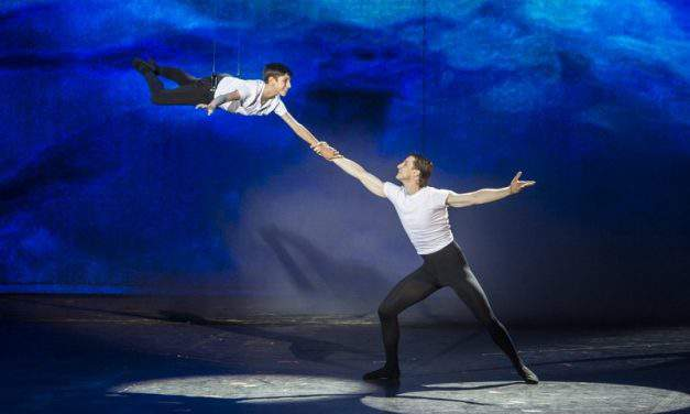 Billy Elliot – The Musical returns to Hungary