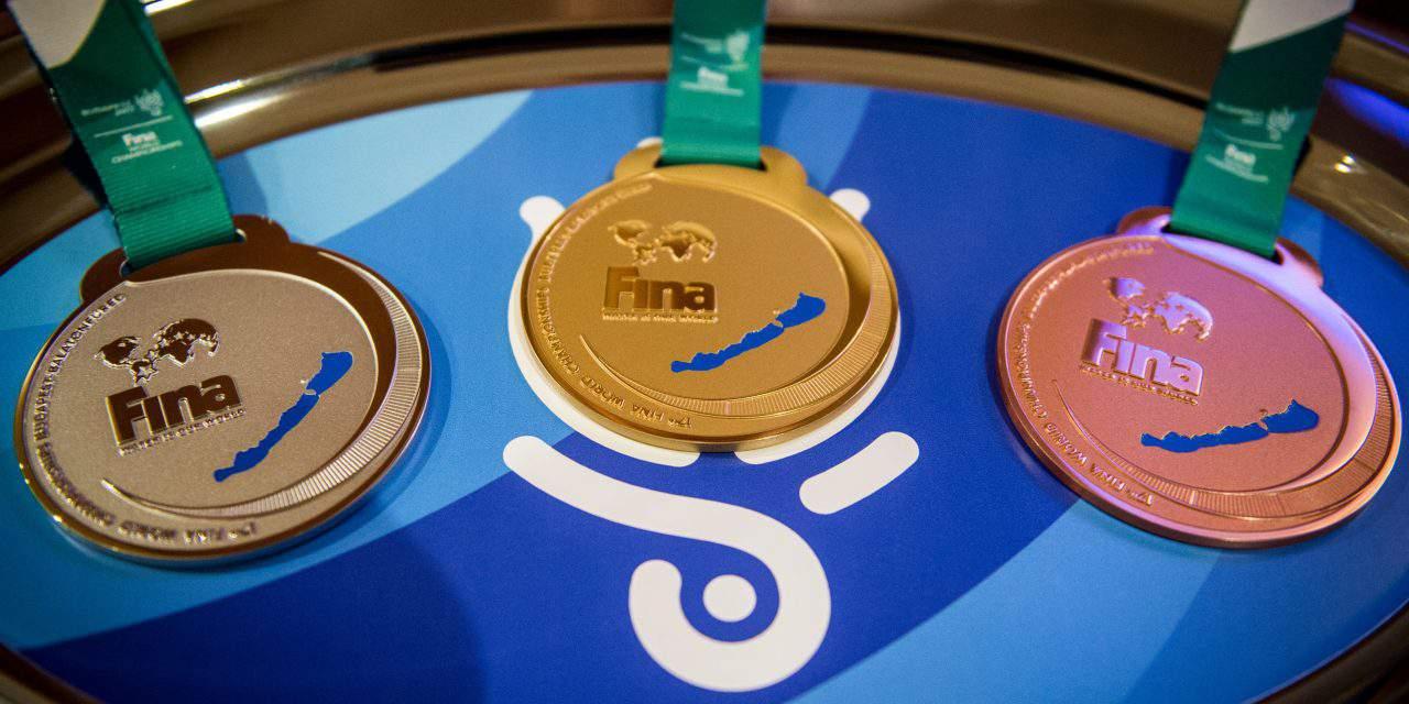 How was the World Aquatics Championship 2017 66