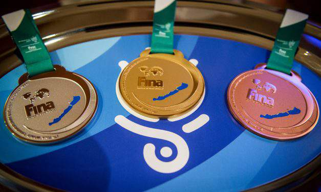 10 things you didn't know about the World Aquatics Championship