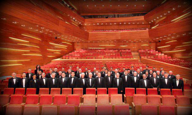 Pécs's Bartók Béla male choir to represent Hungary at Eurovision choir competition