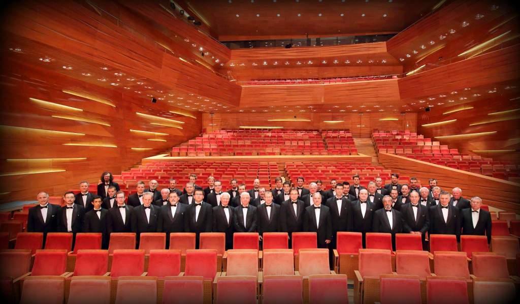 Pécs's Bartók Béla male choir to represent Hungary at Eurovision choir competition