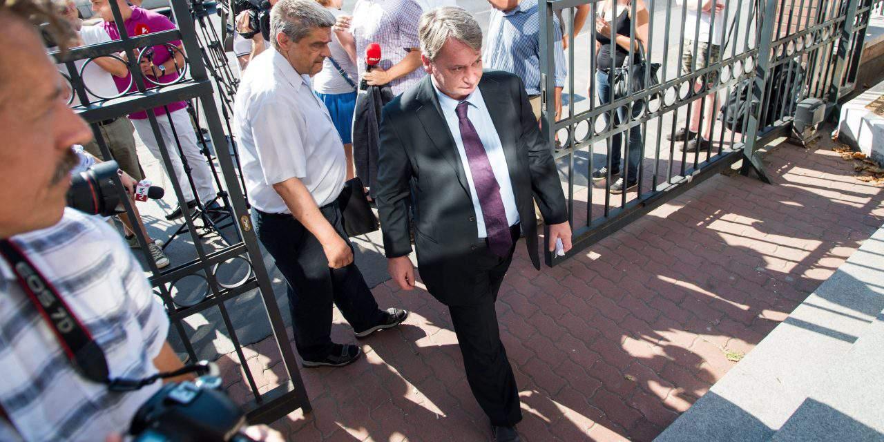 Jobbik's Kovács says in own interest to end spy, fraud cases soon – UPDATE