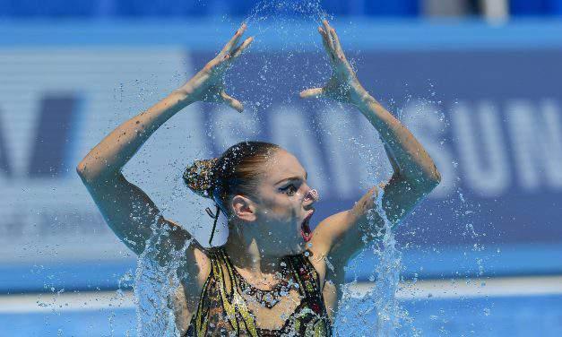 FINA Aquatics 2017, 6th day – US victory in Balatonfüred, Kolesnichenko won her third gold medal in Budapest