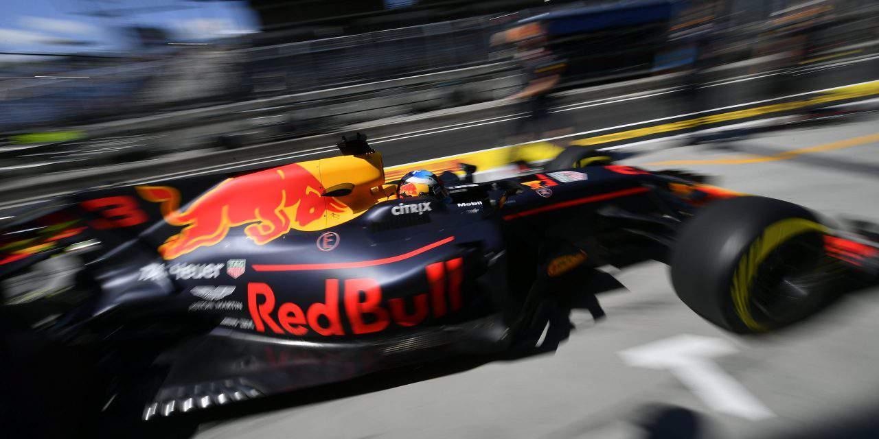 Formula One Hungarian Grand Prix – Practice sessions: Ricciardo is unbeatable