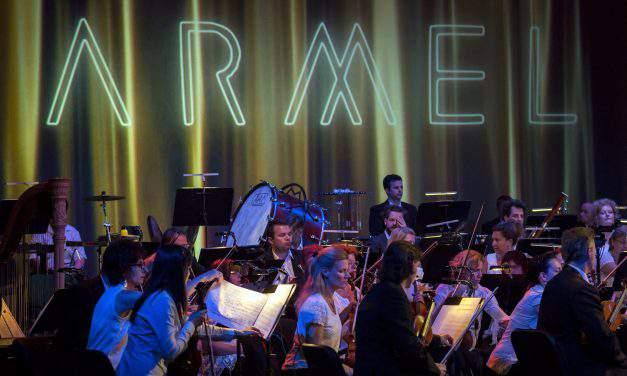 Winners of 10th Armel Opera Festival announced