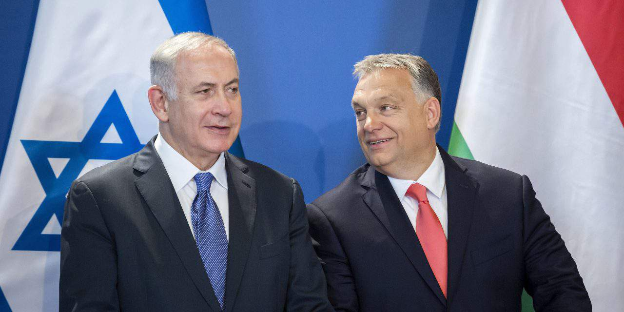 Opposition parties comment Orbán-Netanyahu talks