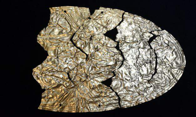 Hundreds of Bronze and Copper Age relics revealed recently