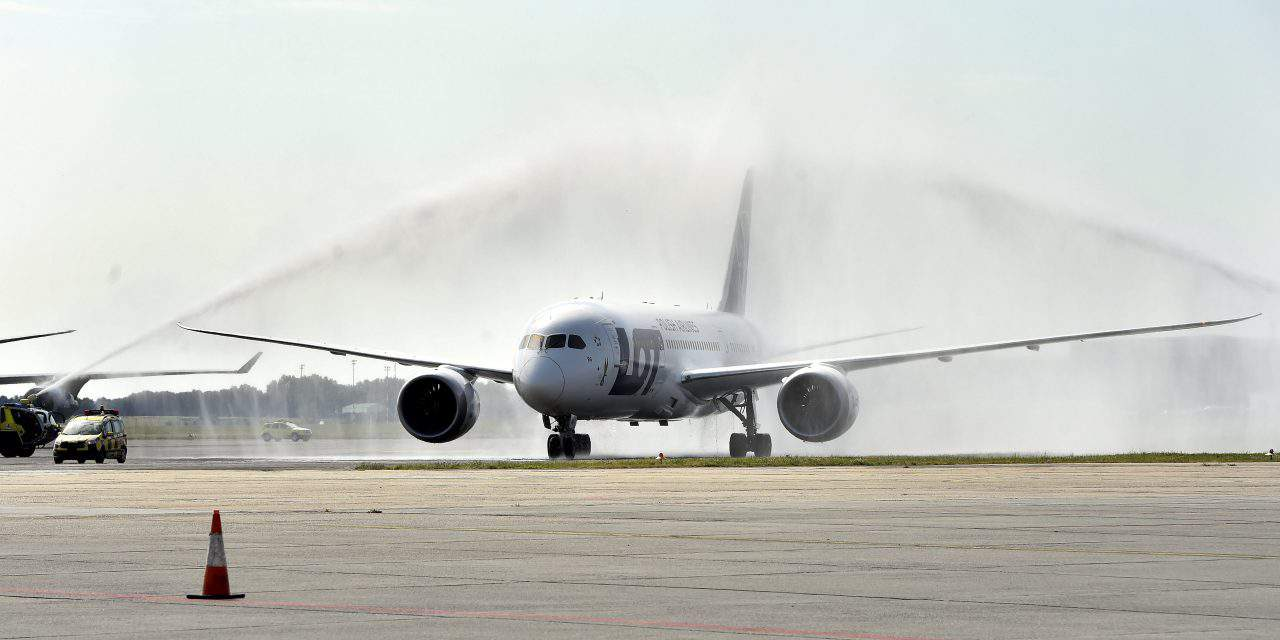 LOT to launch direct flights from Budapest to New York and Chicago