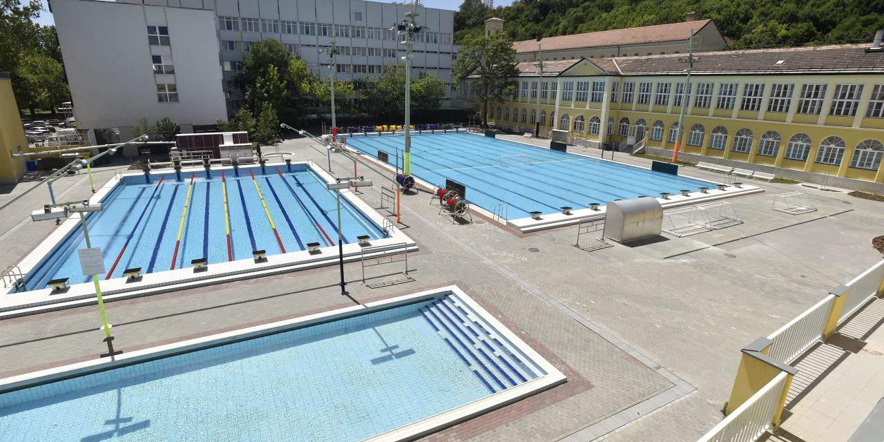 Here are the renewed Palatinus baths and Császár-Komjádi Sports Swimming Pool – PHOTOS