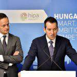 Investments fostered by the Hungarian Investment Promotion Agency on course for new record