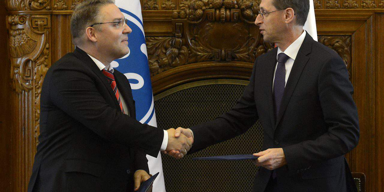 General Electric to join government's supplier support programme in Hungary