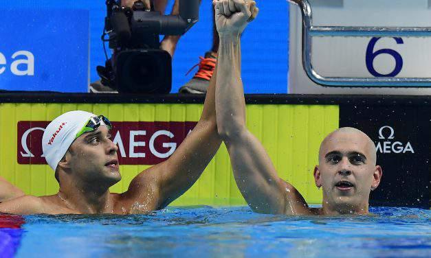 FINA Aquatics 2017, 13th day – Cseh won silver medal, Hungarian women defeats Greece