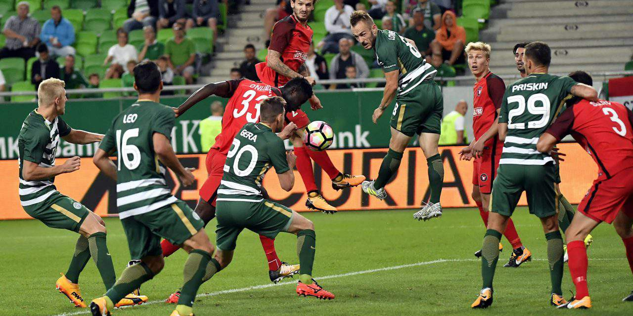 Europa League: Luckless Ferencváros lose at home but Videoton plough on