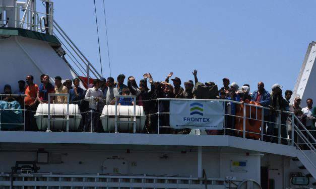 Hungarian government: EU asylum agency would accelerate migration