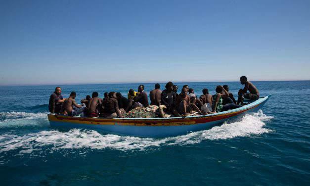 Hungary opposes mandatory redistribution of migrants