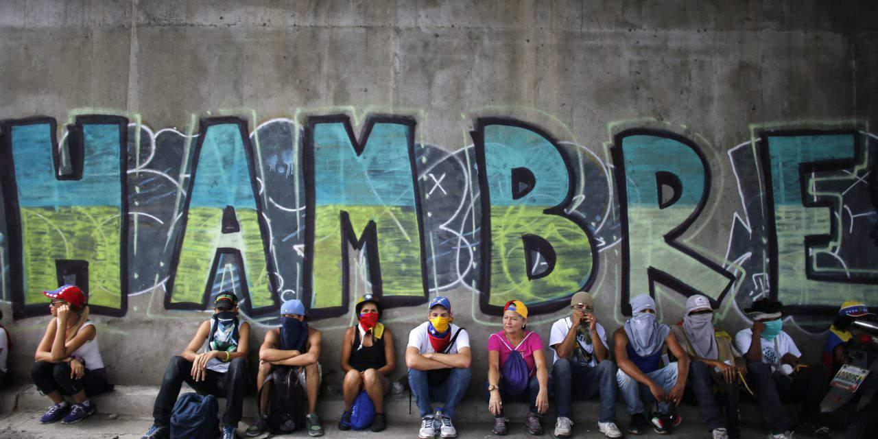The Hungarian-Venezuelan diaspora wants to return to the home country