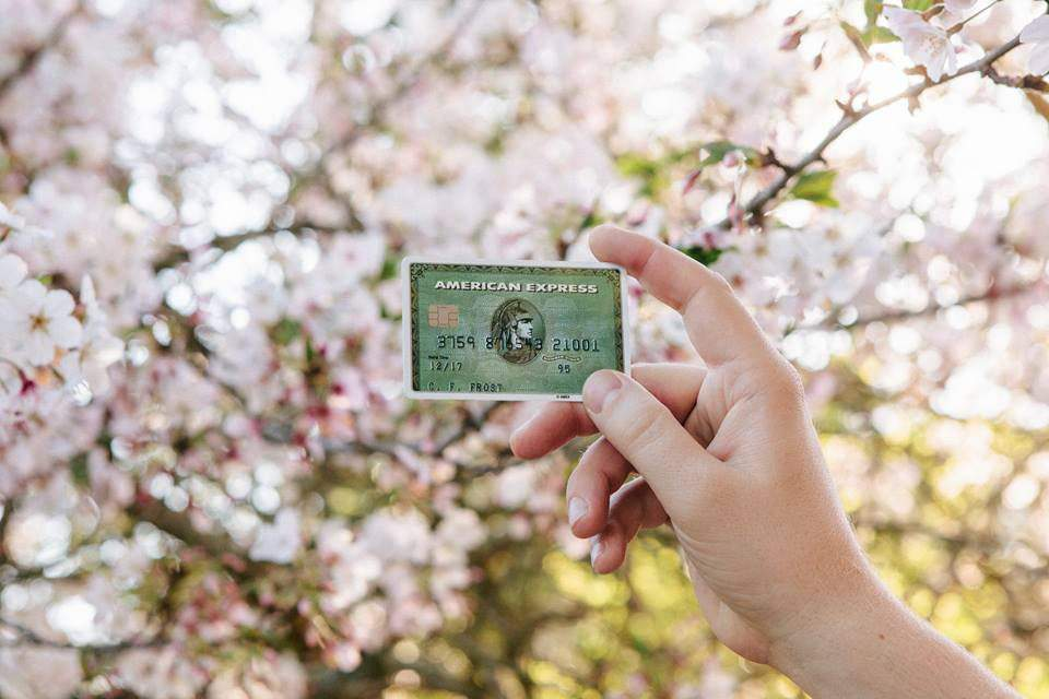 American Express to leave Hungary