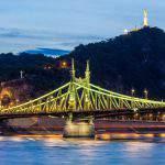 liberty bridge szabadság híd