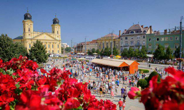 Is Debrecen the new Budapest?