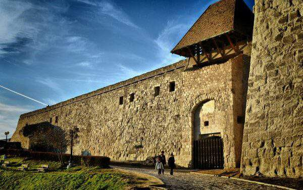 The renewal of the Castle of Eger continues