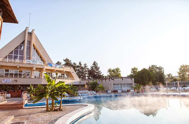 7 of the best spas in Transylvania