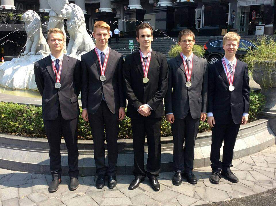 Hungarian success at the International Physics Olympiad – Daily News