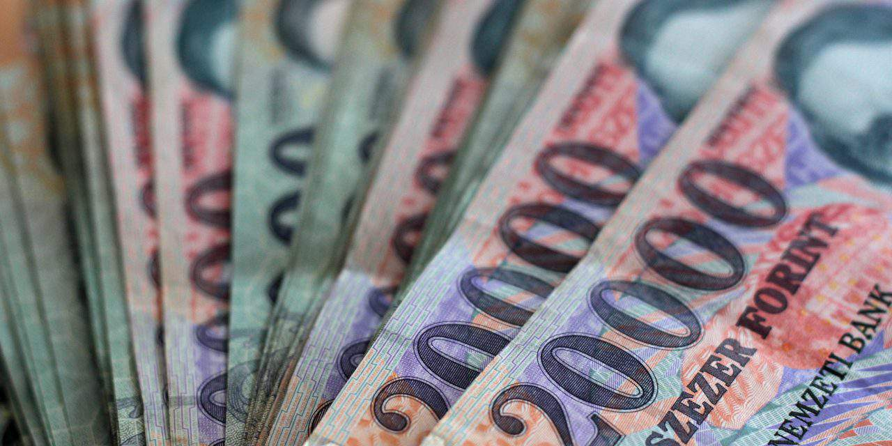 Currency exchange – Hungarian forint – 7 September 2018