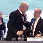 Tamás Gyárfás appointed FINA top board member