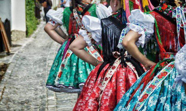 The best festivals to learn about Hungarian traditions